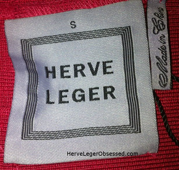 fake counterfeit designer tag
