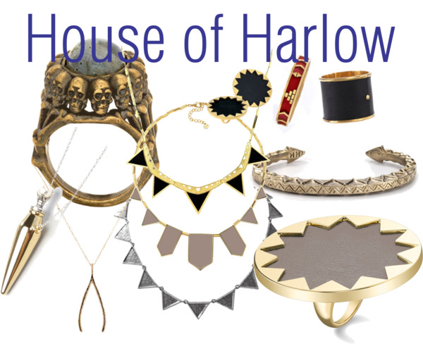 House Of Harlow 84, likes · talking about this. Welcome to the Official Page for House Of Harlow Jewelry | Apparel | Accessories Jump to. Sections of this page. Accessibility Help. Press alt + / to open this menu. Facebook. Email or Phone: Password: Forgot account? Home.