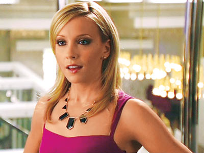 Melrose Place House Melrose Place Necklace